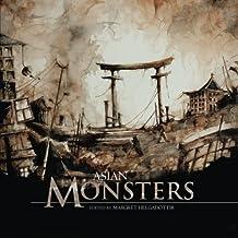 Asian Monsters: Volume 3 (Fox Spirit Books of Monsters)