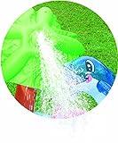 Bestway Planschbecken Fantastic Aquarium, 239 x 206 x 86 cm -