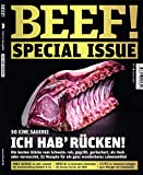 BEEF! Special Issue 02/2017