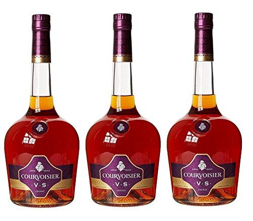 Courvoisier the best amazon price in savemoney courvoisier vs cognac brandy 1l case of 3 altavistaventures Gallery