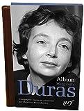 Album Marguerite Duras - Iconographie commentée