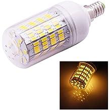 jialun- bombillas LED E149W Blanco Luz 1000LM 108LED SMD 5730maíz bombilla, AC 86–265V seguro y confiable