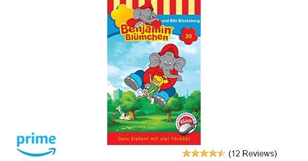 Sammeln & Seltenes Benjamin Blümchen Mc Hörspiel Kassette Nr Benjamin Blümchen 15 Im Urlaub