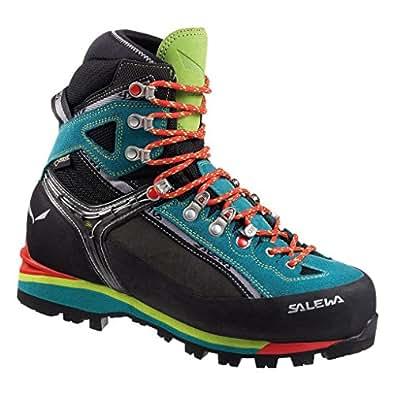 Salewa - WS CONDOR EVO GTX (M) Hiking shoes  - 36 - Green - Women