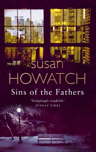 Sins Of The Fathers by [Howatch, Susan]