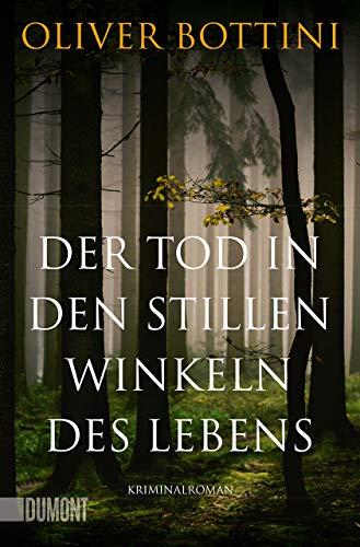 Der Tod in den stillen Winkeln des Lebens: Kriminalroman (Taschenbücher)