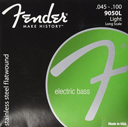 Fender 739050403 9050L Strings for Guitar