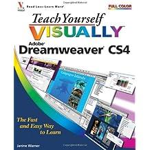 Teach Yourself Visually Dreamweaver CS4