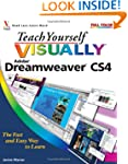 Teach Yourself Visually Dreamweaver C...