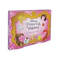 Accessoires Photobooth Princesses Disney