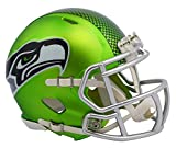 Riddell Blaze Alternate Speed Mini Helmet Seattle Seahawks