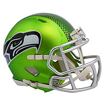 Riddell NFL SEATTLE...