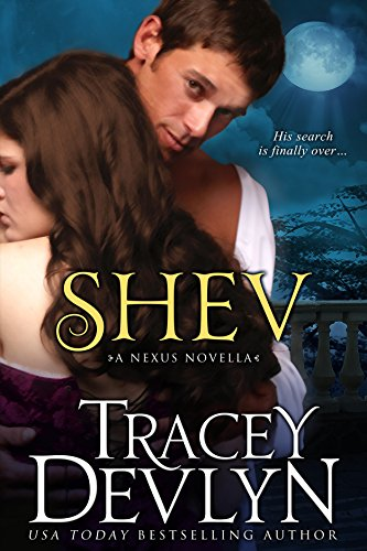 shev-nexus-book-5-english-edition