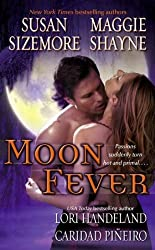 (MOON FEVER ) By Shayne, Maggie (Author) mass_market Published on (09, 2007)