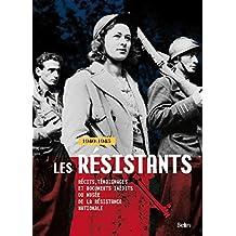 Les Resistants - 1940-1945