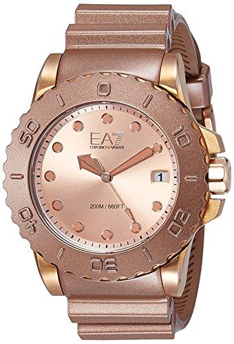 Emporio-Armani-End-of-Season-Wave-Analog-Rose-Gold-Dial-Mens-Watch-AR6082-2