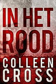 In Het Rood (Katerina Carter juridische thrillers Book 1)