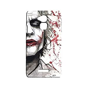 G-STAR Designer Printed Back case cover for Coolpad Note 3 - G5882