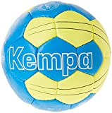 Kempa Ball LEO BASIC PROFILE, kempablau/gelb, 0, 200187503