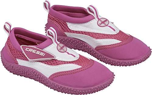 Cressi Coral Jr Zapatillas Chanclas