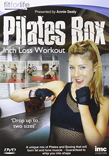pilates-box-inch-loss-workout-drop-up-to-2-sizes-annie-sealey-fit-for-life-series-dvd-edizione-regno