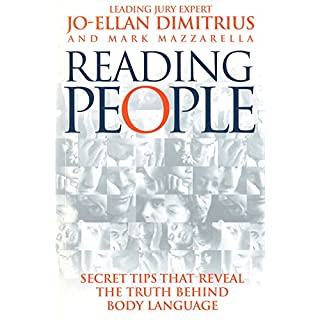Reading People: How to Understand People and Predict Their Behaviour Anytime, Anyplace