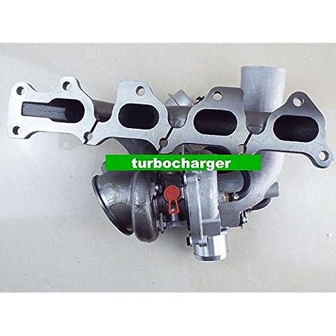 Turbocompresor GOWE para K04 53049880049 53049700049 860283 5860018 5849028 turbo turbocompresor para Opel Zafira B/Astra H 2,0 turbo OPC Z20LEH 240HP