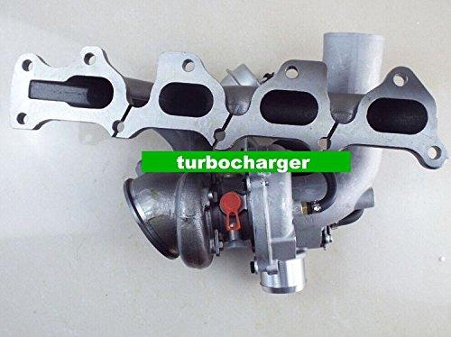 Preisvergleich Produktbild TURBOLADER GOWE für K04 53049880049 53049700049 860283 5860018 5849028 Turbo-Lader für Opel Zafira B, Astra H 2.0 Turbo OPC Z20LEH 240HP
