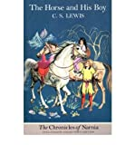 [ The Horse and His Boy By Lewis, C. S. , Paperback, Oct- 05- 1998 ]