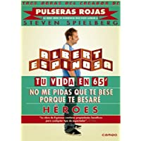 Pack: Albert Espinosa