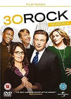 30 Rock Season 4 [DVD] (B003JQL1D2) | Amazon price tracker / tracking, Amazon price history charts, Amazon price watches, Amazon price drop alerts