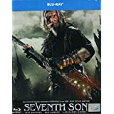 Seventh Son 2D (Steelbook) (Blu-Ray) Import**