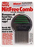 Nitty Gritty Nit Comb