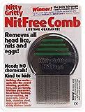 Nitty Gritty Nit Comb - Nitty - amazon.co.uk
