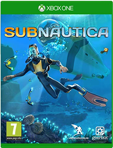 Subnautica (Xbox One) Best Price and Cheapest