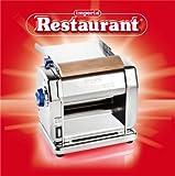 Imperia 382302 -Máquina para hacer pasta, madera