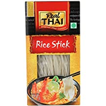 Real Thai Rice Stick (3mm), 375g