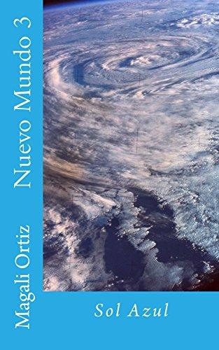 Nuevo Mundo 3 por Magali Ortiz