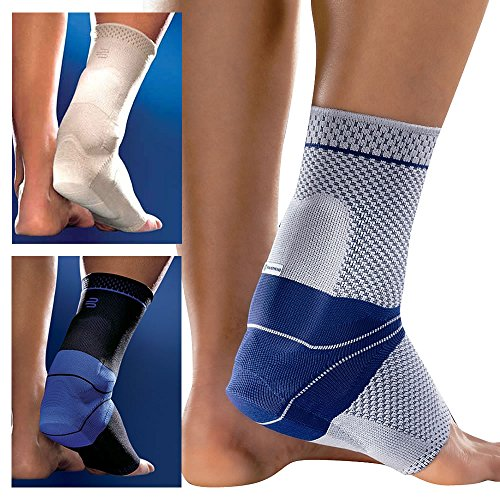 Bauerfeind AchilloTrain Achilles Tendon Support Breathable