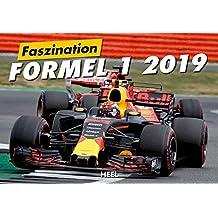 Faszination Formel 1 2019: Grand Prix in der Königsklasse des Motorsports