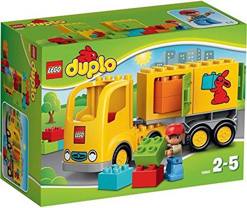 Lego Duplo 10601 - Camion da Trasporto