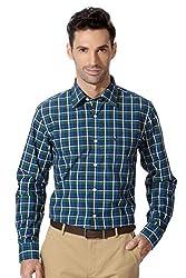 Allen Solly Men Slim Fit Shirt_AMSF514G02609_ 40