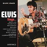 Elvis Sings