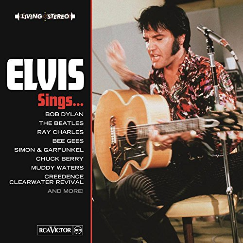 elvis-sings