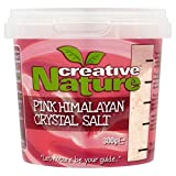 Creative Nature Sale Rosa Dell'Himalaya Cristallo Sottile 300g