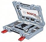 Bosch Professional 2608P00235 Pro 91tlg. Bohrer- und Bit-Set Premium