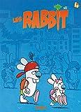 Les Rabbit, Tome 4 - Pas du matin !