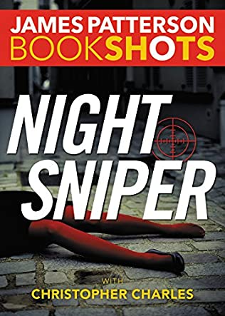 book cover of Night Sniper