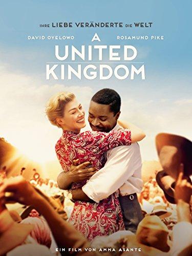 Awards Kostüm - A United Kingdom - Ihre Liebe veränderte die Welt [dt./OV]