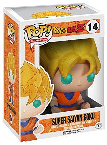 Dragon-Ball-Z-Figura-Vinilo-Super-Saiyan-Goku-14-Figura-de-coleccin